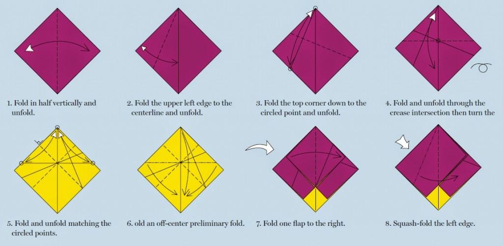 Common Origami Terms Quarto Knows Blog