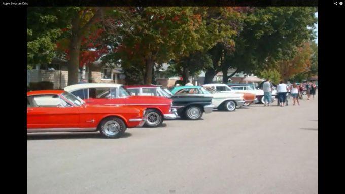 The Top Minnesota Car Shows Quarto Knows Blog - Car show mn