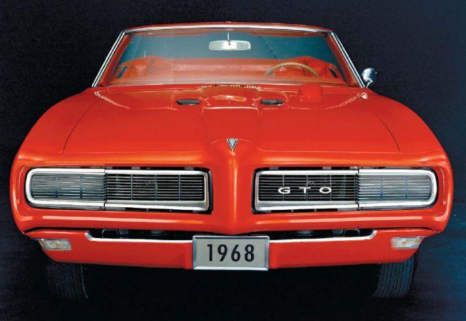 The 1968 pontiac gto quarto knows blog publicscrutiny Choice Image