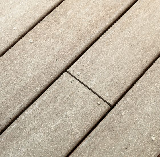 Finishing A DIY Composite Decking Project