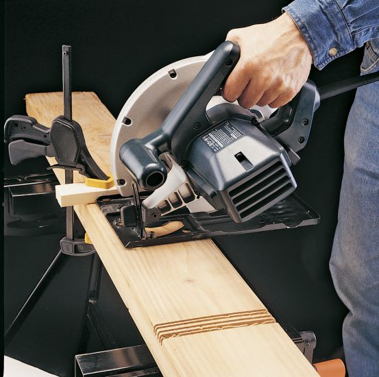 Basic carpentry revisited making crosscuts cutting dadoes and cutting dadoes with a circular saw keyboard keysfo Gallery