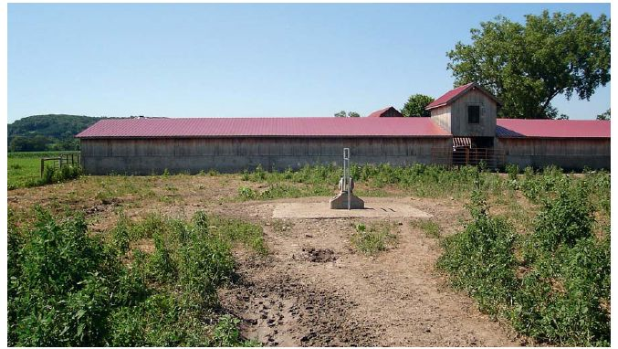 The Structures You Need May Already Exist On Your Farm And With A Little Work Be Able To Convert Them Into Usable Areas Raise Pigs
