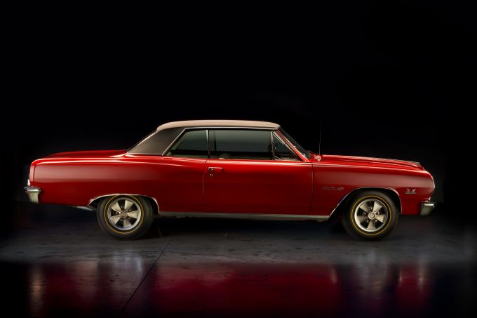1965 Chevrolet Z16 Chevelle Malibu SS396 | Quarto Knows Blog