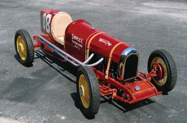 A 1926 Chevrolet Beach Racer Barn Find Quarto Knows Blog